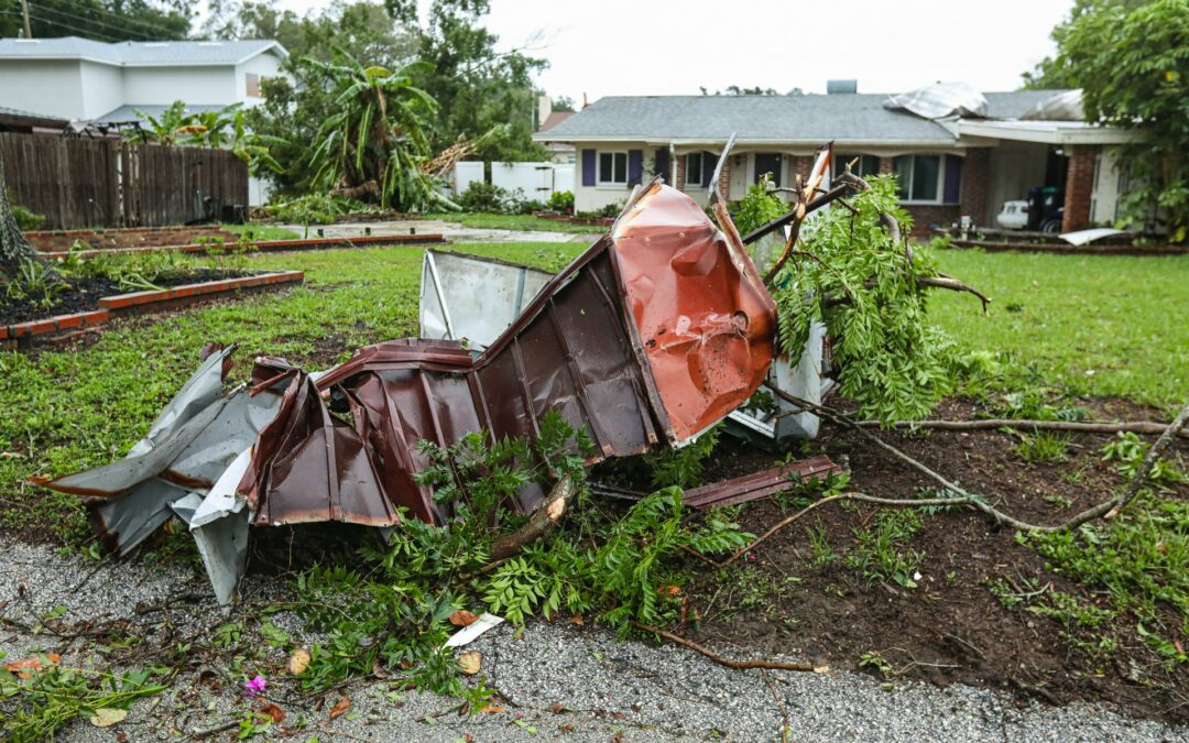 Storm Repairs Damage 5 Things You Have To Understand About