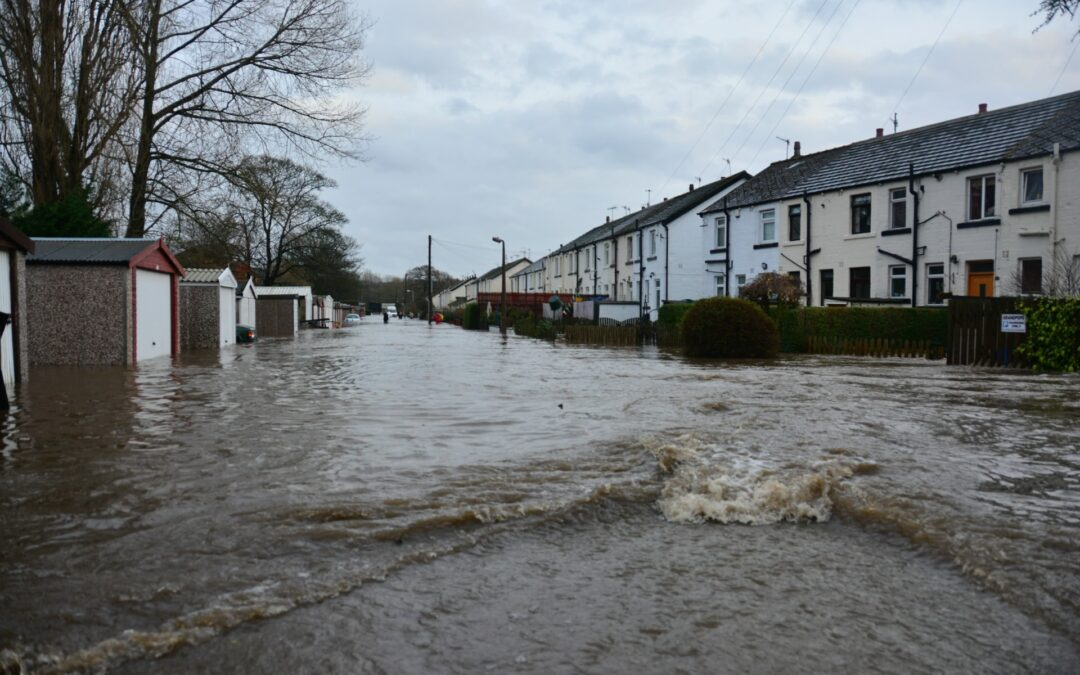 Damage From Flooding – How To Prepare Your Home For Flooding