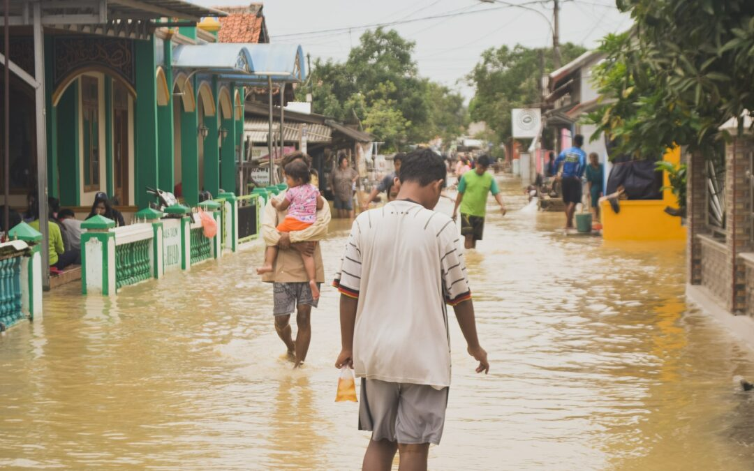 What To Do If My Home Flood